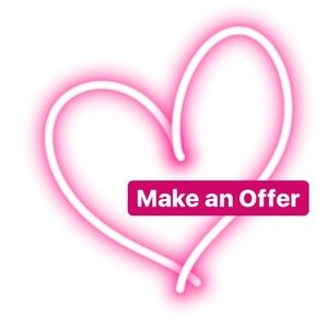 Other - All offers are considered!